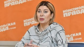 Наташа Влащенко о президентстве Зеленского и Вакарчука