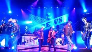 "The Trews ""Ishmael & Maggie"" Live Toronto April 26 2014"