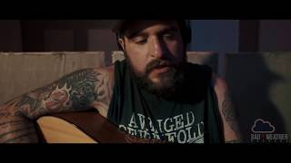Quinton Cox - Letting Go [OFFICIAL MUSIC VIDEO] - thesoniclounge