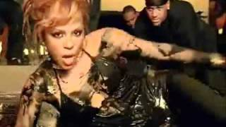 YouTube - Christina Milian - Hands On Me(OFFICIAL VIDEO).flv