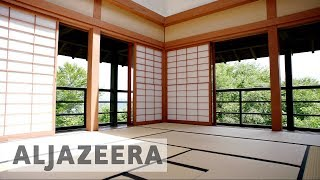 A Look Into James Turrells House Of Light In Japan