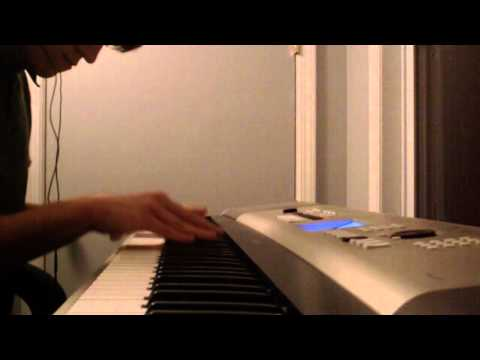 All These Things That I've Done - Marc Trignano (The Killers)