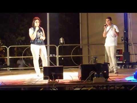 Alia canta 2013