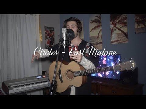 CIRCLES  - POST MALONE (KOTA CASEY COVER)