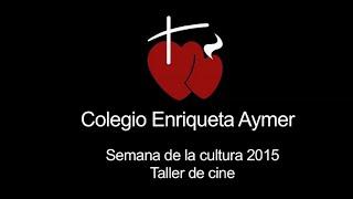 SEMANA DE LA CULTURA - COLEGIO E. AYMER (greenscreeners)