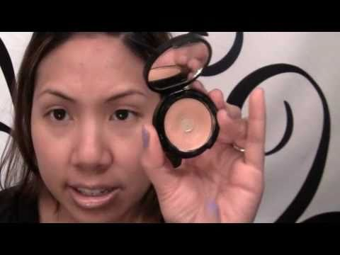 Luminizing Satin Face Color by Shiseido #8