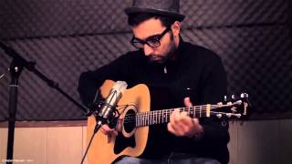 Joe Bonamassa   Around the bend  (cover)