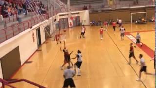 Steal, shot, rebound, 2pts
