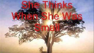 The Dreaming Tree w/ Lyrics