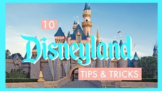 Disneyland Tips and Tricks | Cynthia Sotelo