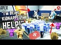 SHOP KEEPER IN APEX LEGENDS GETS KIDNAPPED! #01 Spinks Gaming Moments