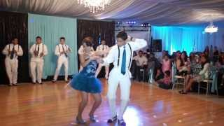 Father Daughter Dance Off