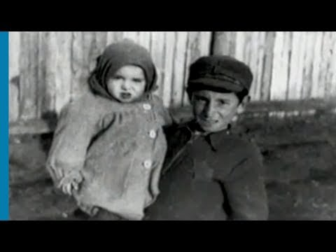 Uri Chanoch: Two Brothers Struggle to Survive the Holocaust
