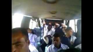 preview picture of video 'الجمعية الفلكلورية الوازنية الابيض سيدي الشيخ'