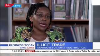 Kenya Association of Manufacturers root for fair trade practices to protect from illicit trade
