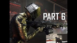 Wolfenstein Youngblood Walkthrough Part 6 - (Let's Play Commentary)
