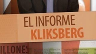 La Educacion, El Gran Tema. El Informe Kliksberg.