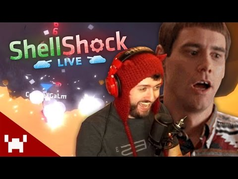 YOU MEAN THERE'S A CHANCE!? (Shellshock Live w/ Ze, Chilled, GaLm, & Aphex)