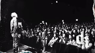 Dermot Kennedy on tour in North America : March 2018
