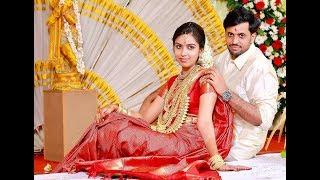 Sreelakshmi  Harish Wedding Highlight