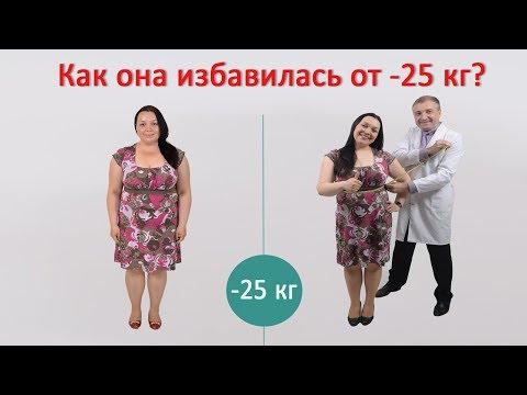 Баллон для похудения от соловьева