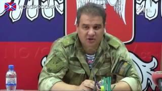 Як розважається вночі військова еліта ДНР