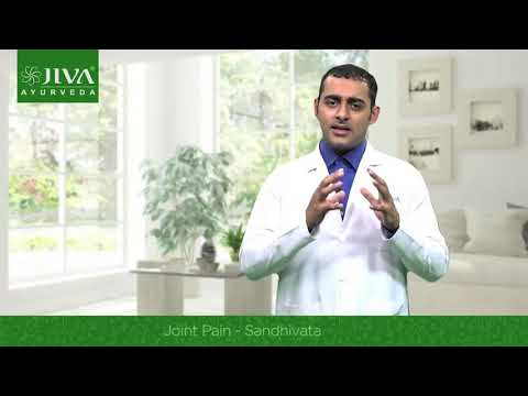 Joint Pain | Ayurvedic Causes  , Types  , Home Remedies & More