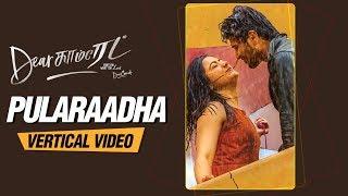 gratis download video - Pularaadha Vertical Song | Dear Comrade Tamil  |  Vijay Deverakonda, Rashmika, Bharat