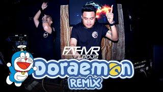 DJ DORAEMON Viral Tikotok BALING BALING BAMBU FULL BASS REMI...