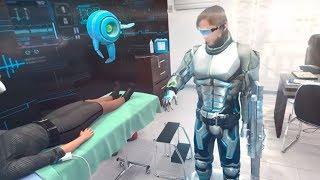 Dr. Fava - Trailer VR