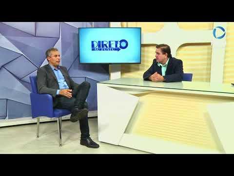 Agnaldo Nepomuceno no Direto ao Ponto da SICTV - Gente de Opinião