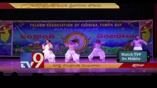 TAFT organises Sankranthi bash in Florida – USA