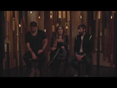 Lady Antebellum | What I'm Leaving For: Story Behind The Song