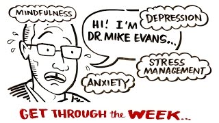 What Can You do to Get Through a Crap Week