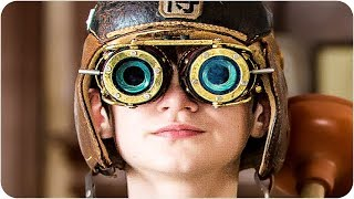THE BOOK OF HENRY Bande Annonce (2017)