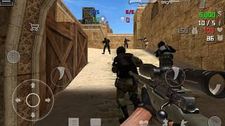 Special Forces Group 2 - iOS   Android Gameplay Video #2