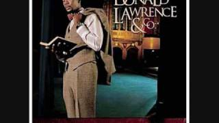 donald lawrence- word of my power