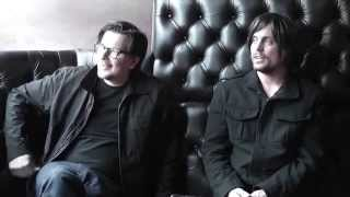 FAILURE Interview THE HEART IS A MONSTER With Mark Taylor Of Record Collector