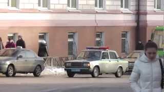 Фирменный финт, от Харьковских разводил ГАИ.