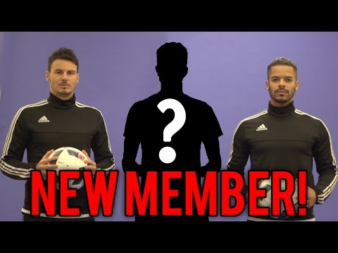 F2 BECOMES F3 WITH NEW MEMBER!