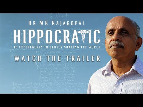 Trailer For Hippocratic