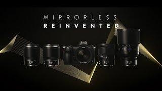 Nikon Z7 T&T会場監修