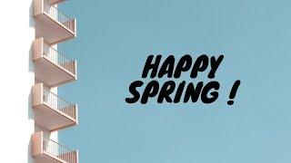 [KPOP / K-INDIE PLAYLIST] a soft spring