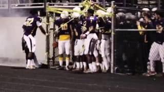 Elkton High School Football - Homecoming Purge Intro