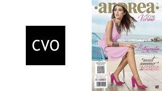 Catálogo Andrea Verano 2016: Calzado Cerrado (Full HD 1080p)