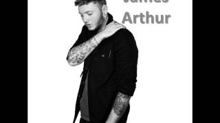 James Arthur-No More Drama