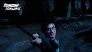 Прикол про Гарри и его палочки