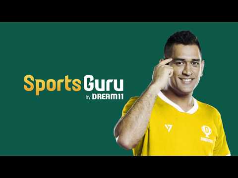 Vidéo SportsGuru - Live Score, Fantasy and Sports News