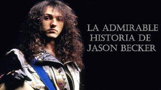 La admirable historia de Jason Becker
