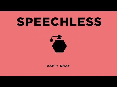 Dan + Shay - Speechless (Icon Video) Mp3